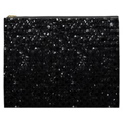 Crystal Bling Strass G283 Cosmetic Bag (xxxl)  by MedusArt