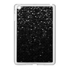 Crystal Bling Strass G283 Apple Ipad Mini Case (white) by MedusArt