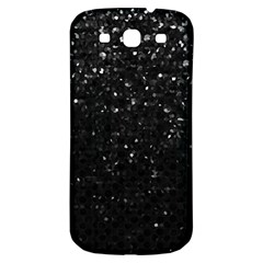 Crystal Bling Strass G283 Samsung Galaxy S3 S Iii Classic Hardshell Back Case by MedusArt