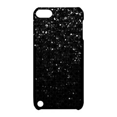 Crystal Bling Strass G283 Apple Ipod Touch 5 Hardshell Case With Stand by MedusArt