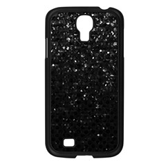 Crystal Bling Strass G283 Samsung Galaxy S4 I9500/ I9505 Case (black) by MedusArt