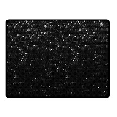 Crystal Bling Strass G283 Double Sided Fleece Blanket (small)  by MedusArt