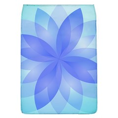 Abstract Lotus Flower 1 Flap Covers (l)  by MedusArt