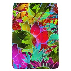 Floral Abstract 1 Flap Covers (s)