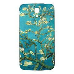 Blossoming Almond Tree Samsung Galaxy Mega I9200 Hardshell Back Case by MasterpiecesOfArt