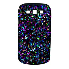 Glitter 1 Samsung Galaxy S Iii Classic Hardshell Case (pc+silicone)