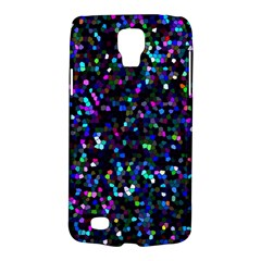 Glitter 1 Galaxy S4 Active by MedusArt