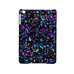 Glitter 1 Ipad Mini 2 Hardshell Cases by MedusArt