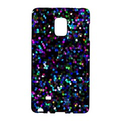 Glitter 1 Galaxy Note Edge by MedusArt