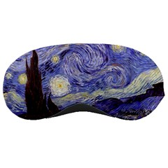 Van Gogh Starry Night Sleeping Masks by MasterpiecesOfArt