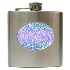 Glitter 2 Hip Flask (6 Oz)