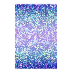 Glitter 2 Shower Curtain 48  X 72  (small)