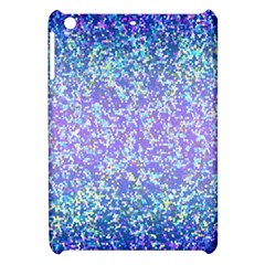 Glitter 2 Apple Ipad Mini Hardshell Case by MedusArt