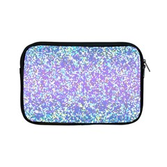 Glitter 2 Apple Ipad Mini Zipper Cases by MedusArt