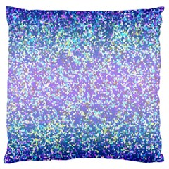Glitter 2 Standard Flano Cushion Cases (one Side)  by MedusArt