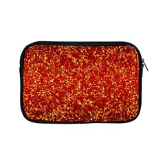 Glitter 3 Apple Ipad Mini Zipper Cases by MedusArt