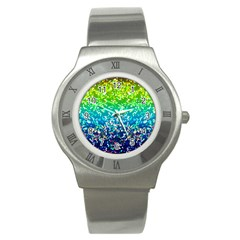 Glitter 4 Stainless Steel Watches