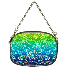 Glitter 4 Chain Purses (one Side)  by MedusArt