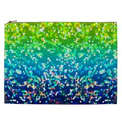 Glitter 4 Cosmetic Bag (xxl)  by MedusArt