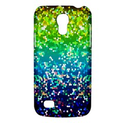 Glitter 4 Galaxy S4 Mini by MedusArt
