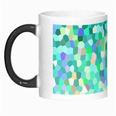 Mosaic Sparkley 1 Morph Mugs by MedusArt