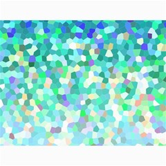 Mosaic Sparkley 1 Canvas 18  X 24   by MedusArt