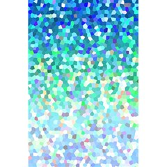 Mosaic Sparkley 1 5 5  X 8 5  Notebooks by MedusArt