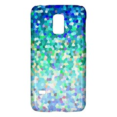 Mosaic Sparkley 1 Galaxy S5 Mini by MedusArt
