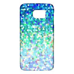 Mosaic Sparkley 1 Galaxy S6 by MedusArt