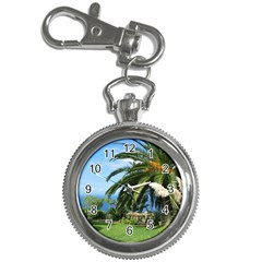Sunny Tenerife Key Chain Watches by MoreColorsinLife