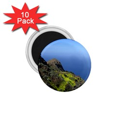 Tenerife 09 1 75  Magnets (10 Pack)  by MoreColorsinLife