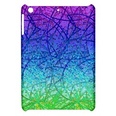 Grunge Art Abstract G57 Apple Ipad Mini Hardshell Case by MedusArt