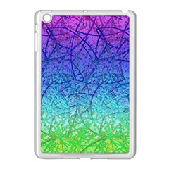 Grunge Art Abstract G57 Apple Ipad Mini Case (white) by MedusArt