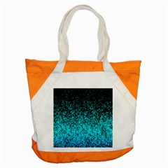Glitter Dust G162 Accent Tote Bag  by MedusArt