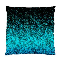 Glitter Dust G162 Standard Cushion Case (one Side)  by MedusArt