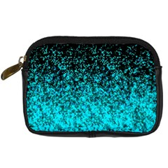 Glitter Dust G162 Digital Camera Cases by MedusArt