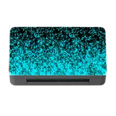 Glitter Dust G162 Memory Card Reader With Cf by MedusArt