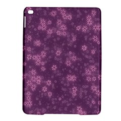 Snow Stars Lilac Ipad Air 2 Hardshell Cases by ImpressiveMoments