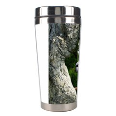 Bird In The Tree 2 Stainless Steel Travel Tumblers by infloence