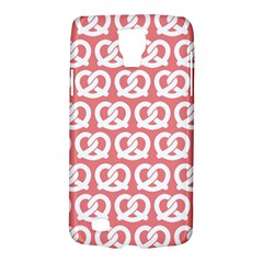 Chic Pretzel Illustrations Pattern Galaxy S4 Active by creativemom