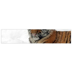 Tiger 2015 0101 Flano Scarf (small)  by JAMFoto