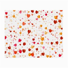 Heart 2014 0604 Small Glasses Cloth