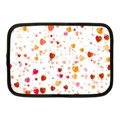 Heart 2014 0604 Netbook Case (medium)  by JAMFoto