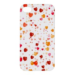 Heart 2014 0604 Apple Iphone 4/4s Premium Hardshell Case by JAMFoto