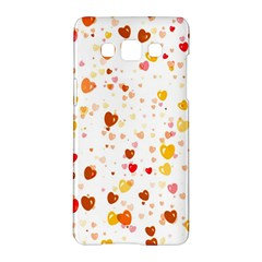 Heart 2014 0605 Samsung Galaxy A5 Hardshell Case  by JAMFoto