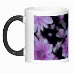 Phenomenal Blossoms Lilac Morph Mugs by MoreColorsinLife