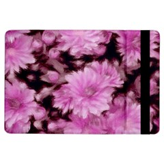Phenomenal Blossoms Pink Ipad Air Flip