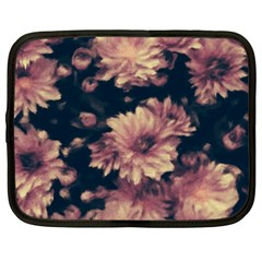 Phenomenal Blossoms Soft Netbook Case (xxl)