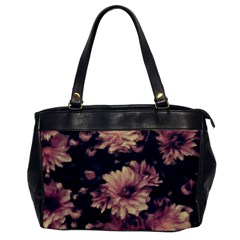 Phenomenal Blossoms Soft Office Handbags by MoreColorsinLife