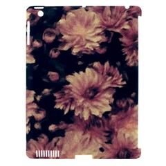 Phenomenal Blossoms Soft Apple Ipad 3/4 Hardshell Case (compatible With Smart Cover)
